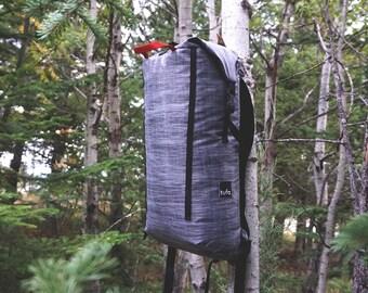 Ultralight Climbing Back Pack // LS42 Mochilla // Made in USA