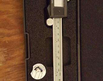 Digital Caliper Whitworth
