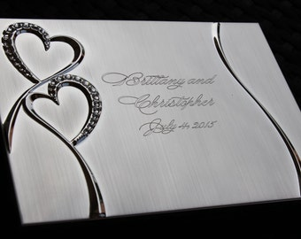 Wedding Photo Album Etsy