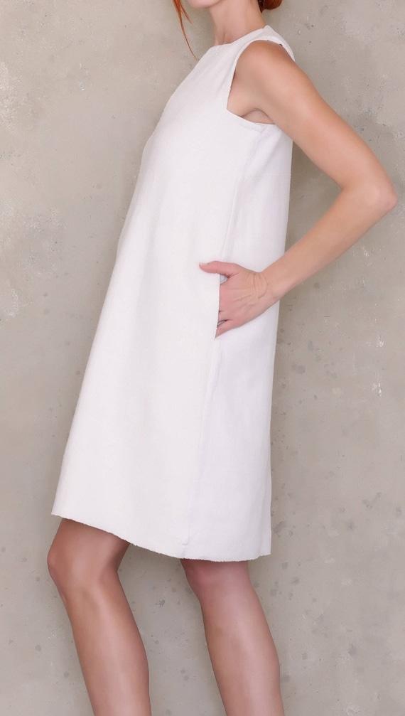 Shift dress pattern linen dress pattern PDF sewing patterns   Etsy