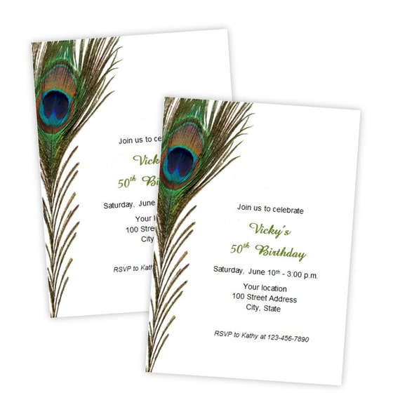 invites invitations images printable shop my pegs birthday colorful best peg peacock bridal shower s etsy prints on