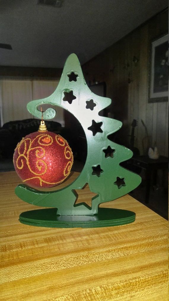 Christmas Tree Ornament Holder - Christmas Tree Ornament Holder Etsy