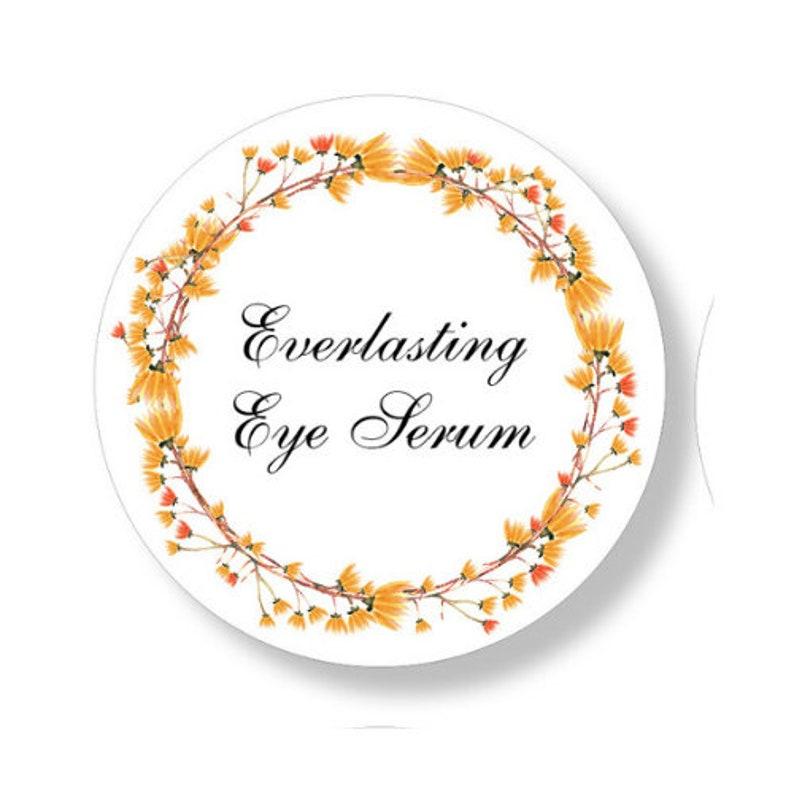 Everlasting Eye Serum  Roll on  Under eye  Moisturizer  image 0