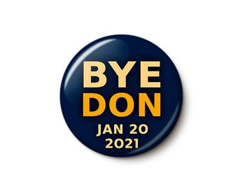Byedon Jan 20 2021 Button or Magnet