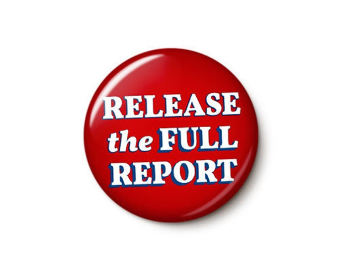 Featured listing image: Release The Full Report Button or Magnet