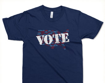 Every Vote Matters Vote T-shirt