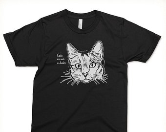 Cats Are Such A-holes T-shirt