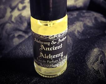 ANCIENT ALCHEMY Frankincense Vanilla Cedarwood Essential Oil~ Perfume Oil ~ Handmade roll on perfume