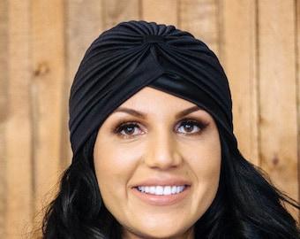 c66619a15 Hair loss headband | Etsy