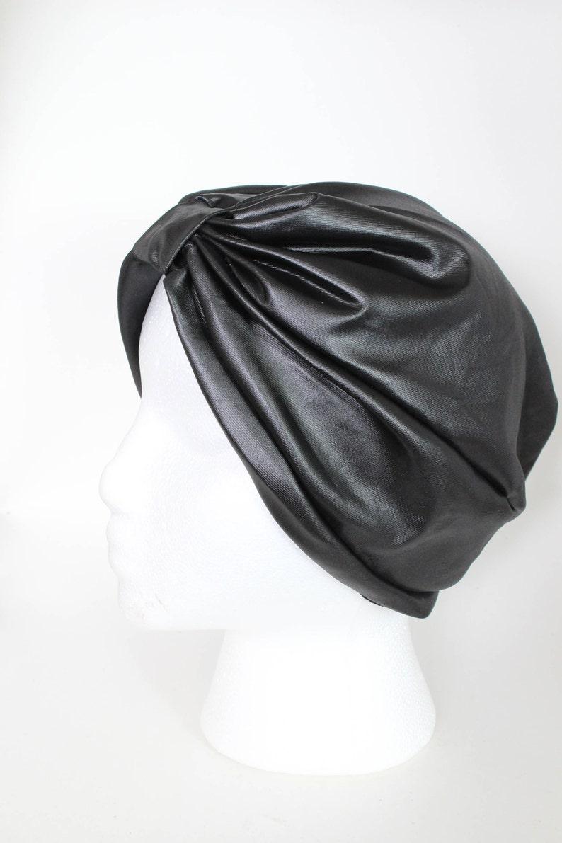 bajo costo 100% de alta calidad varios colores Turbante, turbante negro, famoso turbante, diadema turbante, sombrero del  Giro frontal, hermoso turbante, turbante Simple, moda turbante, turbante de  ...