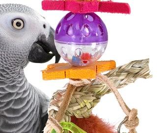 Red Bird Toy Etsy