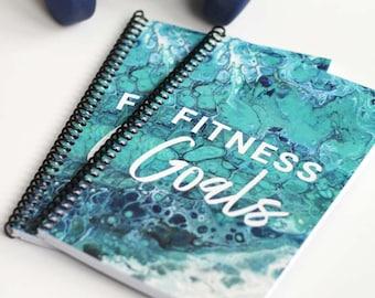 Fitness Goals Journal