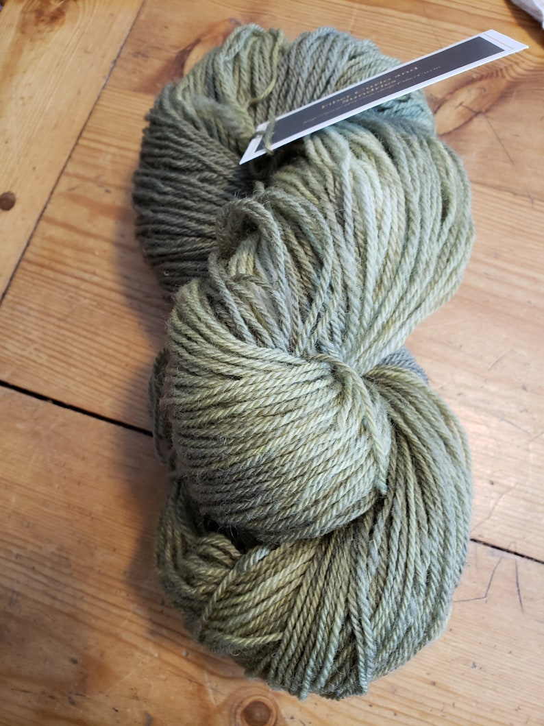 Horned Dorset sport weight huge skeins Shave Em to Save Em Multiple colors