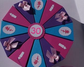 Geldgeschenk 30 Geburtstag Etsy