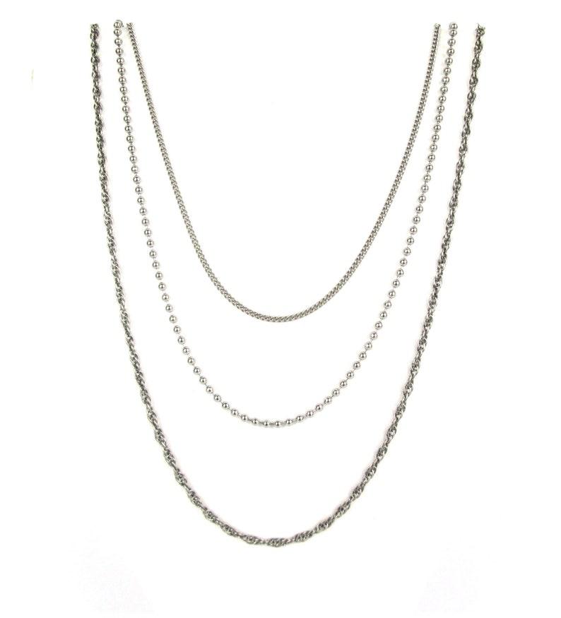 Pure Titanium Chain_Titanium Necklace/Pendant Chain