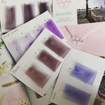 Tulle Fabric Samples