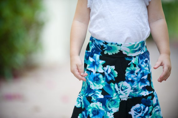 5cd7629ad Point Mugu Maxi Skirt Girls