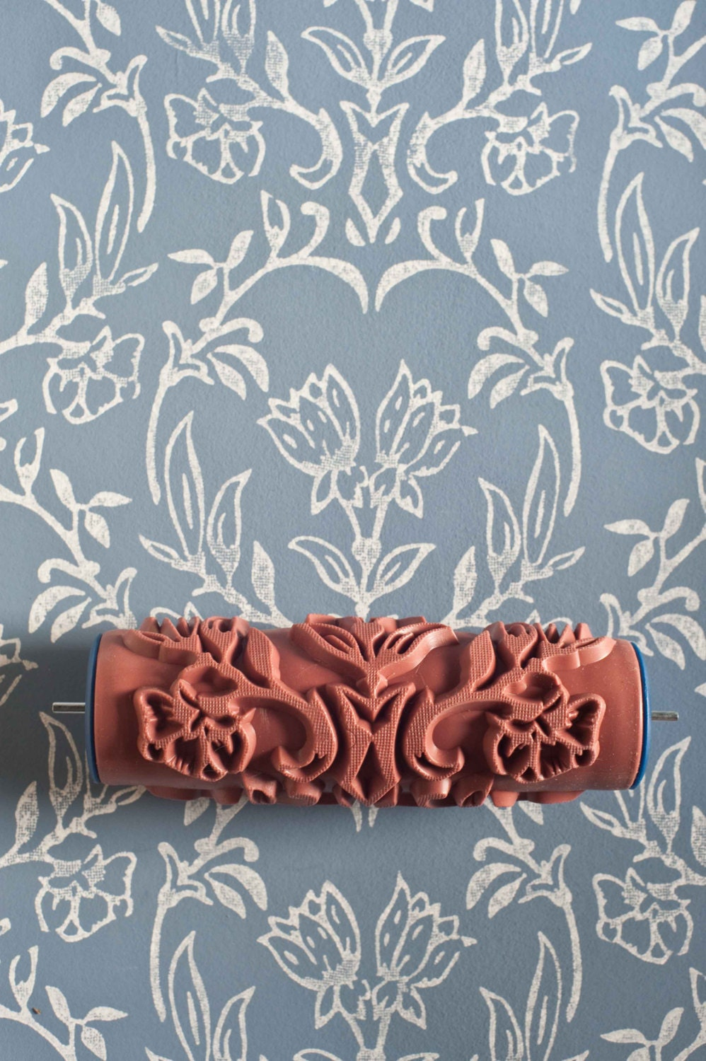 Where Can I Buy Patterned Paint Rollers Cool Design Inspiration