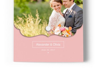 DVD Case Template - Luxe Case and Labels - SOHO STUDIO - 1379