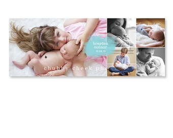 Facebook Timeline Cover Photoshop Template - 1088