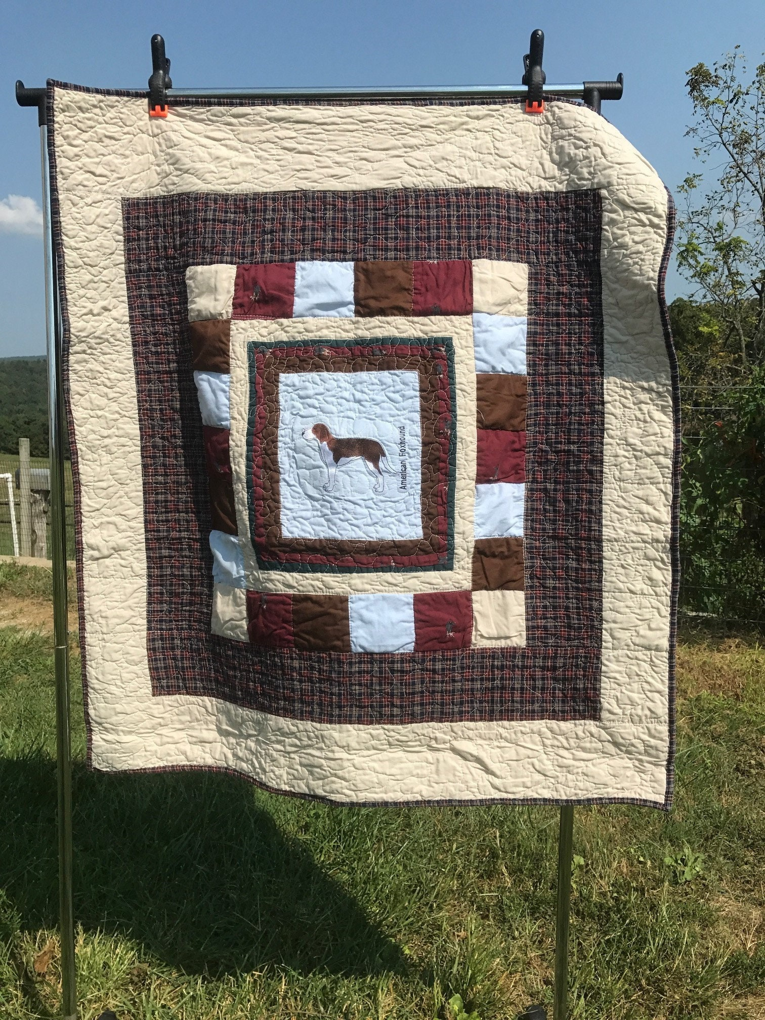 Hunting Themed Quilt Patterns Topsimages