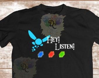cc914143e53 Annoying blue fairy helping to save the legendary kingdom shirt -T shirt- Tee  - Navi