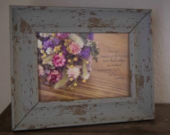 Dried Flower Print