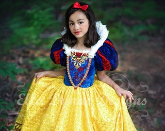 Luxury Children s Costumes Handmade in the USA by EllaDynae 8951a1dfb567
