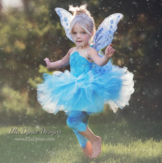 image 0  sc 1 st  Etsy & Deluxe Periwinkle Disney Inspired Fairy Costume | Etsy