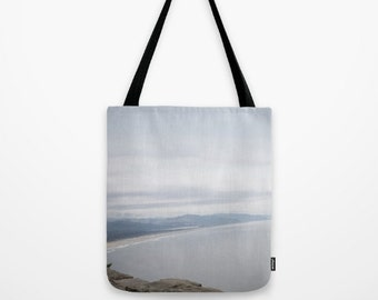 Beach Tote Bag - Oregon Coast photo - Beach Bag - Original Photo - Made to Order