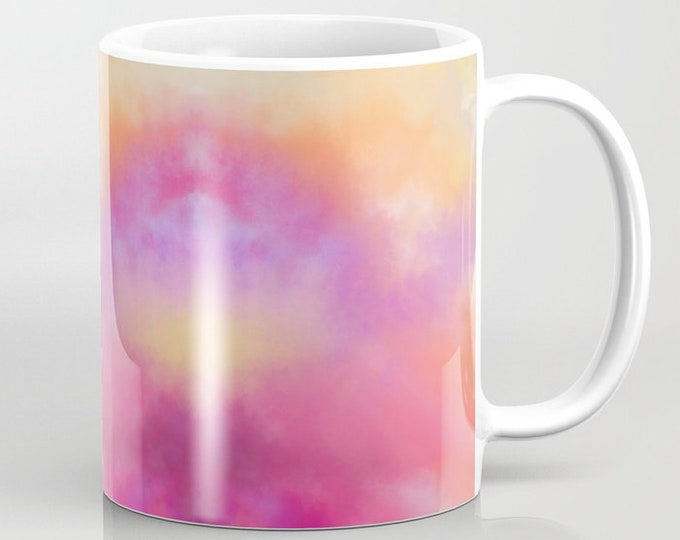 Colorful Mug - Bright Mug - Coffee Mug - Photo Art - 11 oz Mug - 15 oz Mug - Made to Order