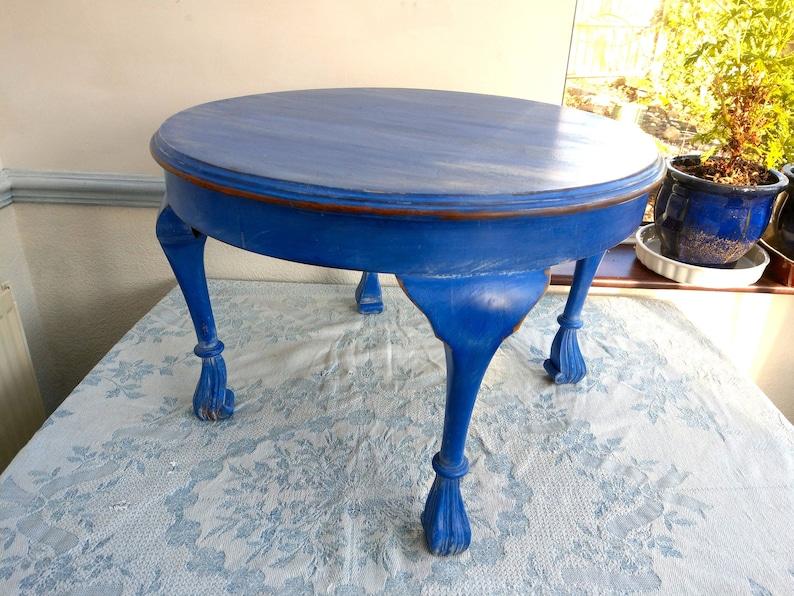 Little Kensington Blue Table