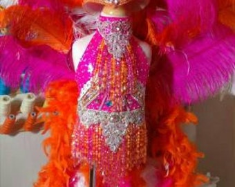 Mega Glitz Pageant Dresses