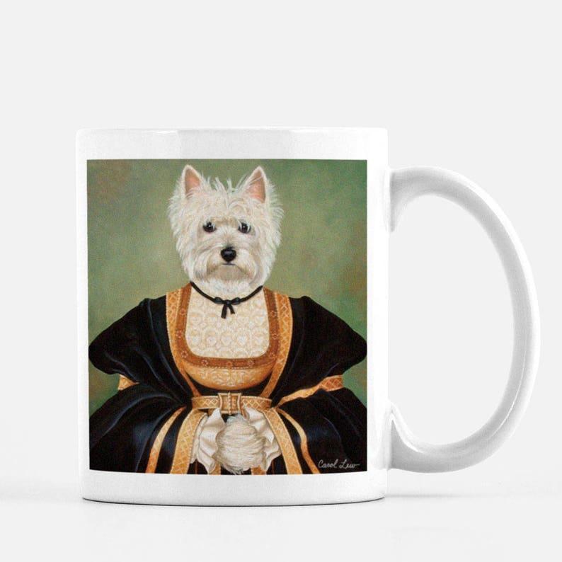 Pet Mug Funny Dog Mug Dog Cup Dog Lover Mug Gift for Dog image 0