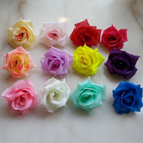 Silk rose heads wholesale artificial flowers 100 rose buds for diy silk rose heads wholesale artificial flowers 100 rose buds for diy kissing balls wedding centerpieces white pool blue blush pink cj jmht4 from mightylinksfo