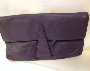 Vintage Envelope Clutch Bag