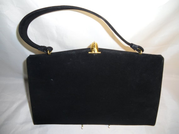 Vintage Bags By Dorian Bag with Change Purse, Bags