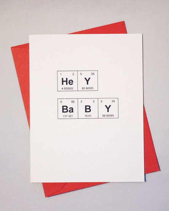 Periodic table of the elements i love you like you hey urtaz Images