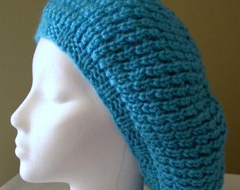 Knit SNOOD PATTERN - Toasty Warm