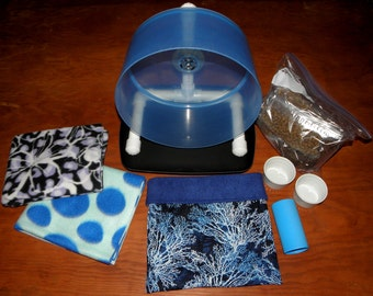 Hedgehog Basic Starter Kit