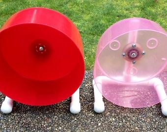 "11"" Bucket Wheel - Lots of Colors"