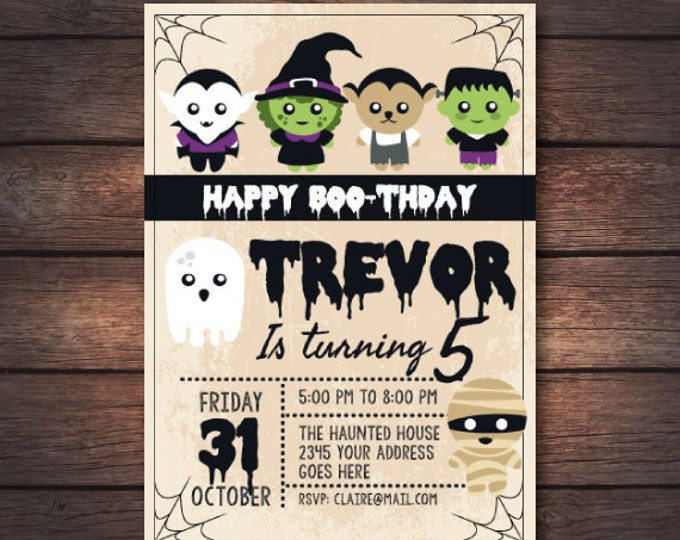 Halloween Invites, Halloween Party Invitations, Halloween Invitations, Halloween Party Supplies, Halloween Invites, Halloween Party Invites