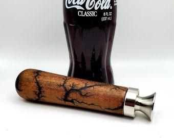 Handmade Stainless Bottle Opener