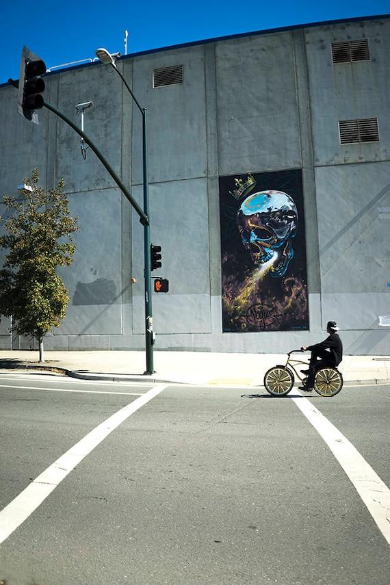 Oakland Swag