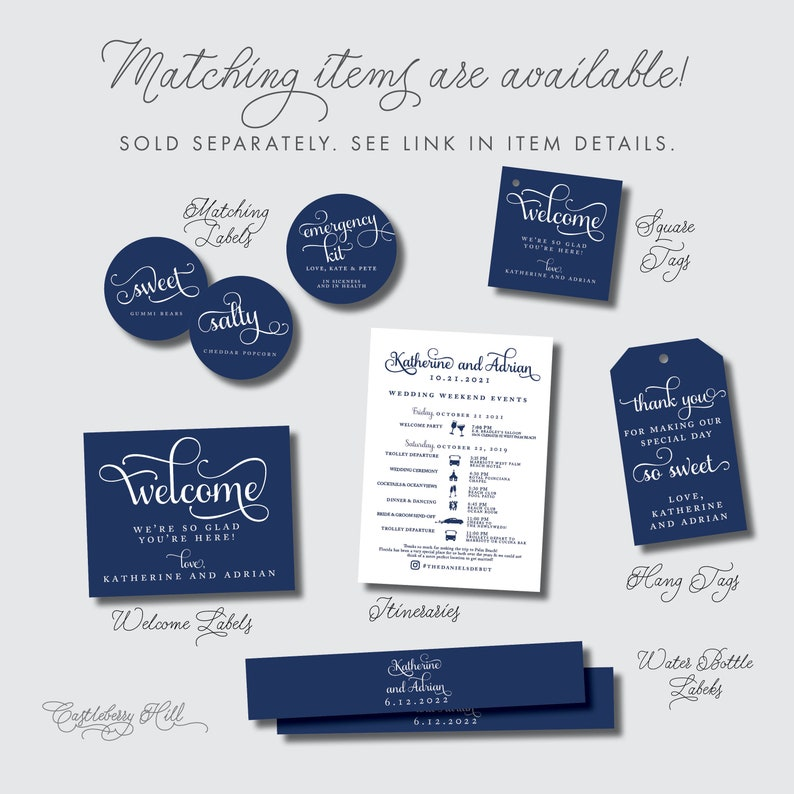 personalized labels hangover kit stickers custom wedding stickers custom wedding labels survival kit stickers Emergency Kit stickers