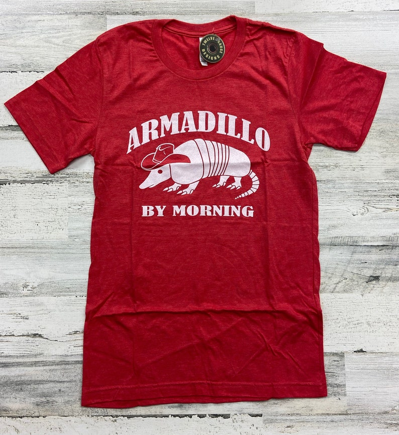 Armadillo By Morning t-shirt image 0