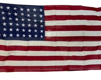 CLOSEOUT -  3X5 48 Star USA Flag
