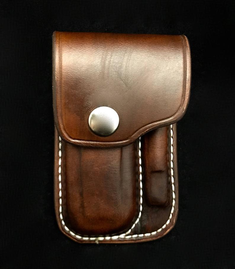 Leatherman tool bit case image 1