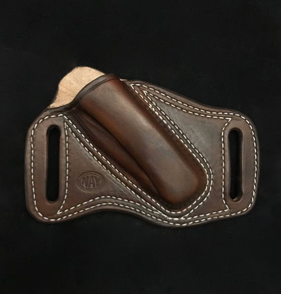 Cross Draw Knife Sheaths
