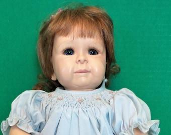 Laura Lee Wambach Artist Doll
